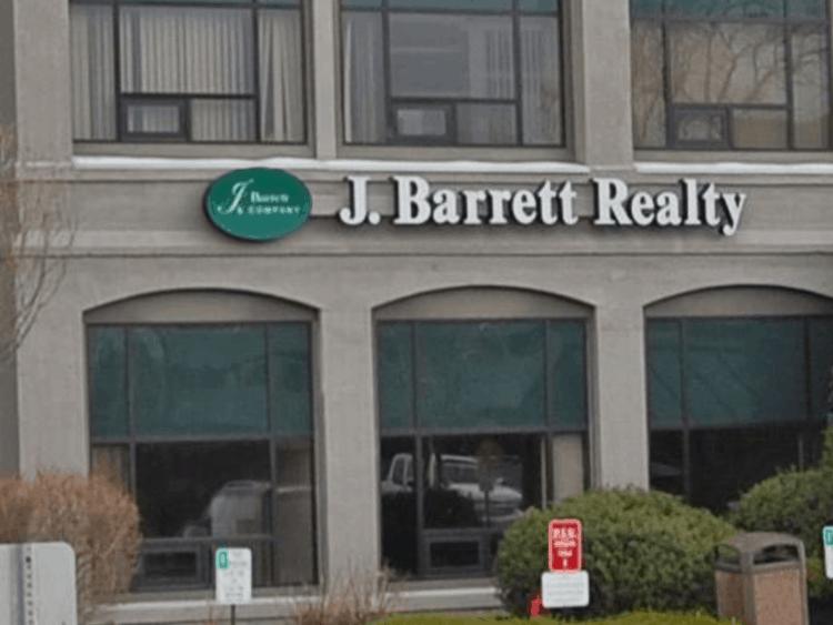J Barrett & Company - Cummings Center Office