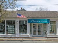 J Barrett & Company - Marblehead Office