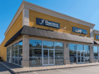 J Barrett & Company - Lynnfield/Peabody Office