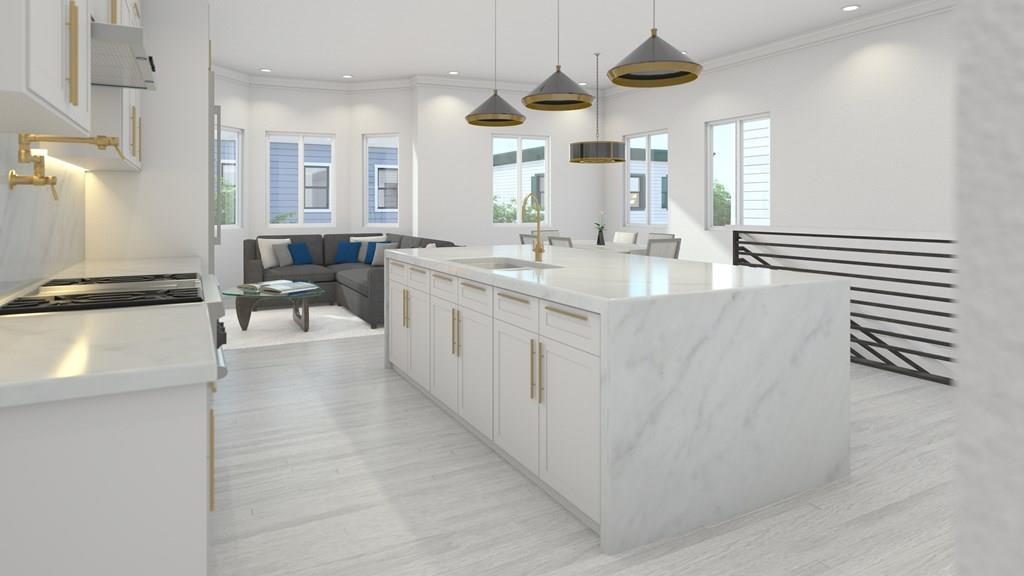 11 Prospect | Charlestown Luxury Condos