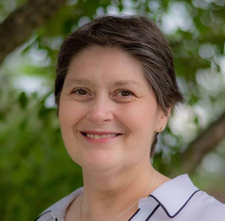 Melissa Perrott