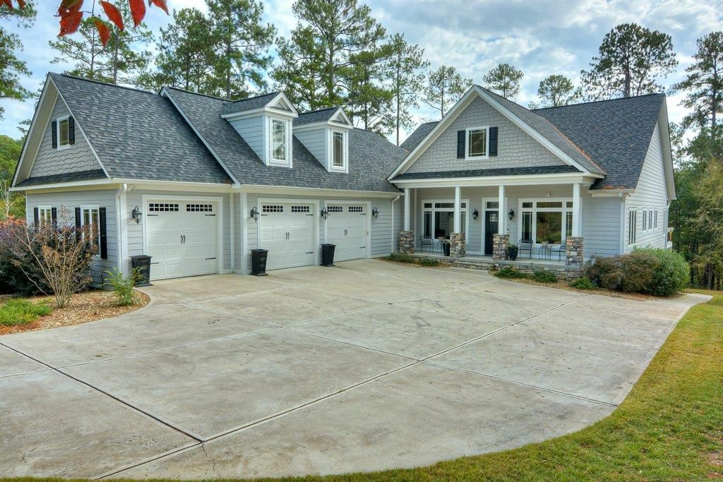 Savannah Lakes Village| Golf Front Homes