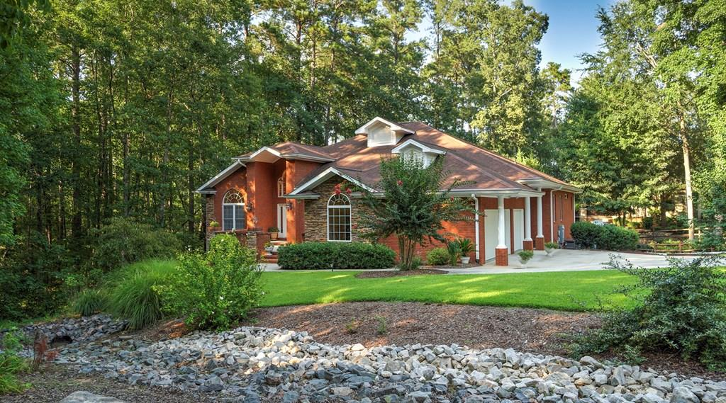 Savannah Lakes Village | Golf