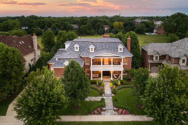 Jefferson Estates