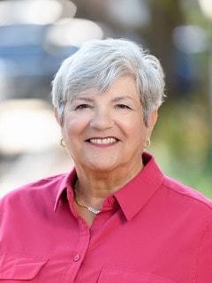 Barbara Keating