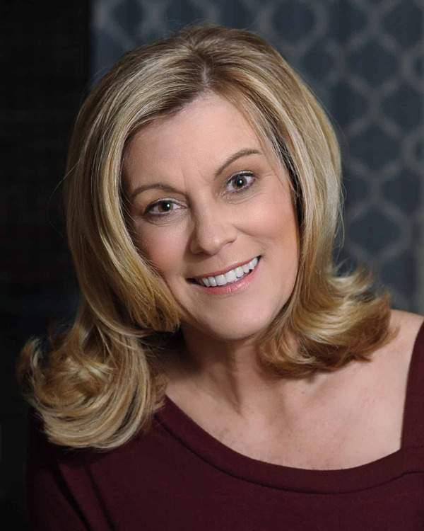 Dina Baxter