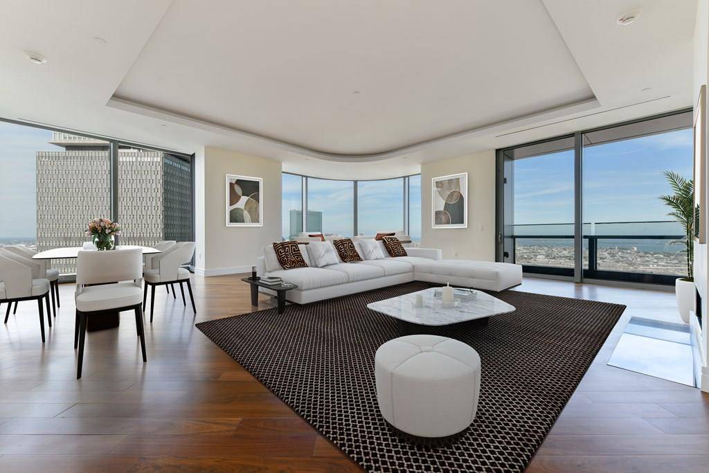 Rentals with a Balcony