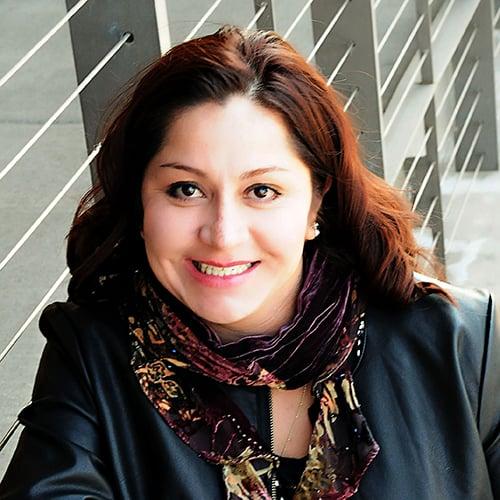 Cheri Mondragon