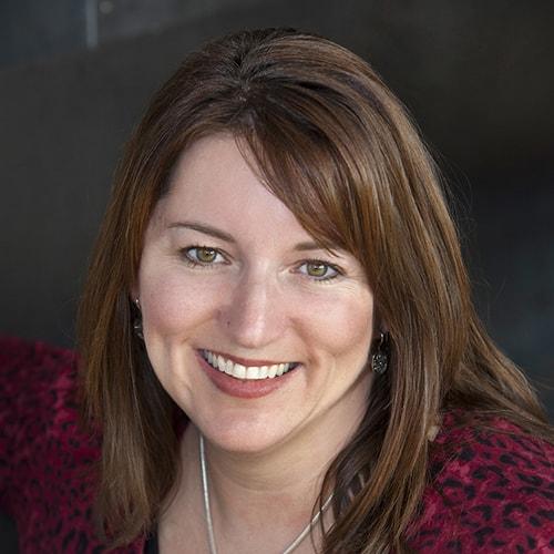 Kelly Zinke