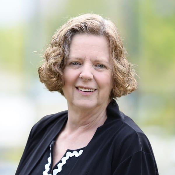 Janet Baxter