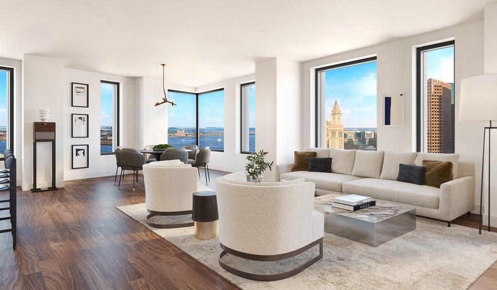 The Sudbury | Boston Luxury Condos