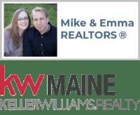 Mike & Emma REALTORS ®