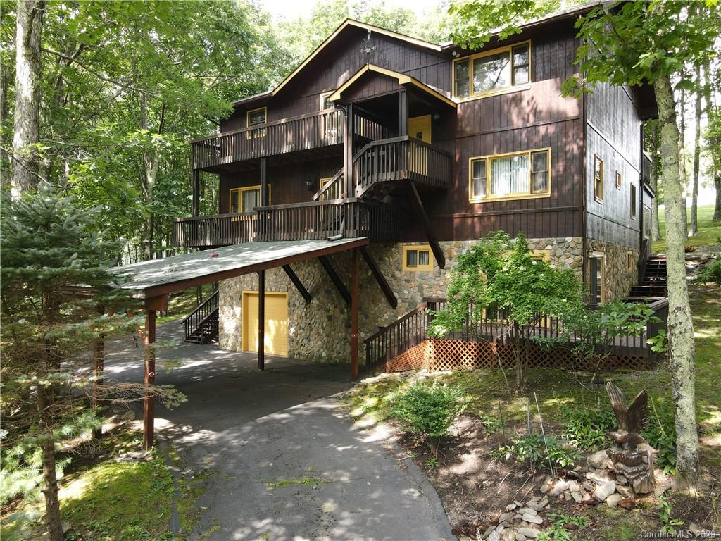Homes For Sale in Beech Mountain, NC