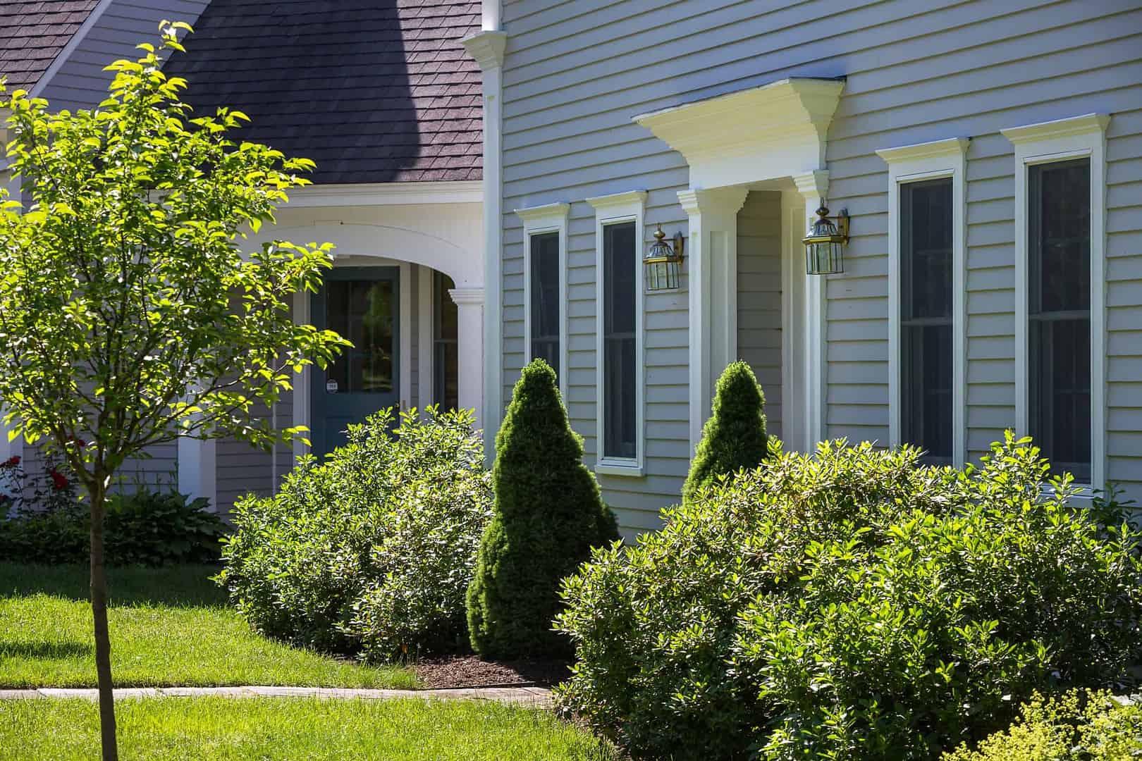 Landgrove Single Family Homes