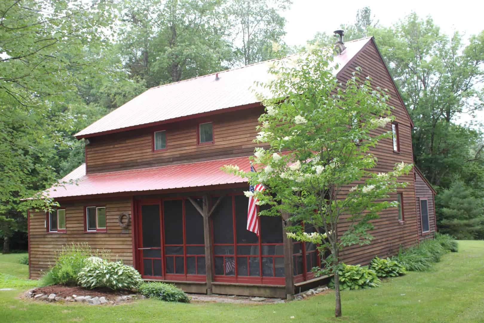 Weston Single Family Homes
