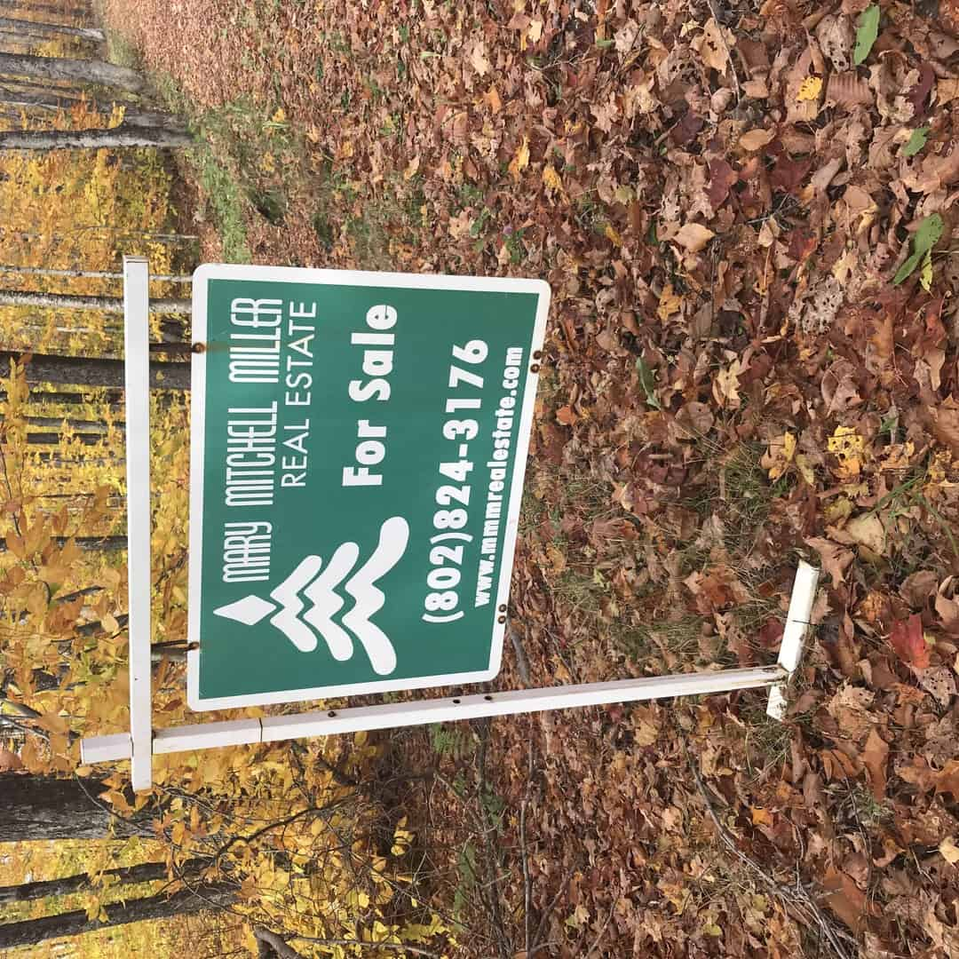 Weston Land for Sale