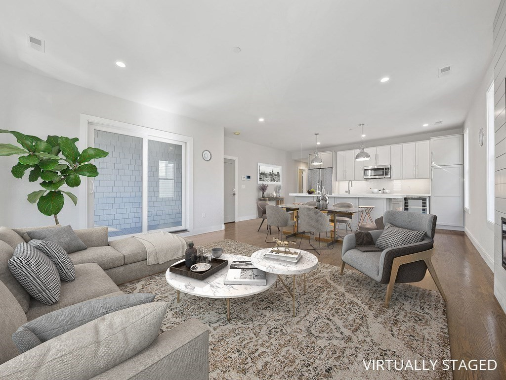 Homes $600K - $800K