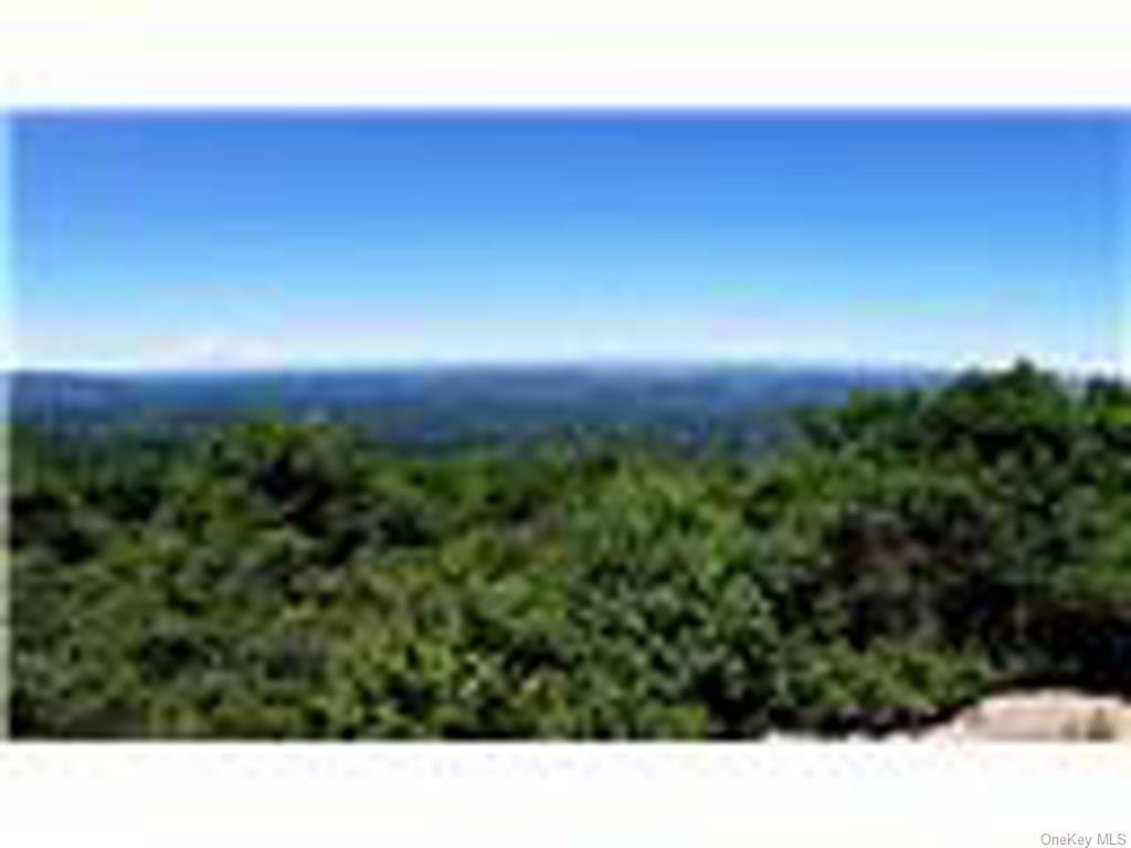 Catskills Mountains