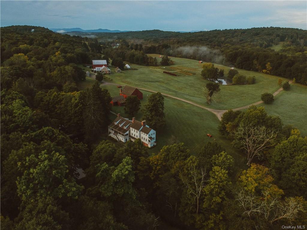 Hudson Valley Farm Properties
