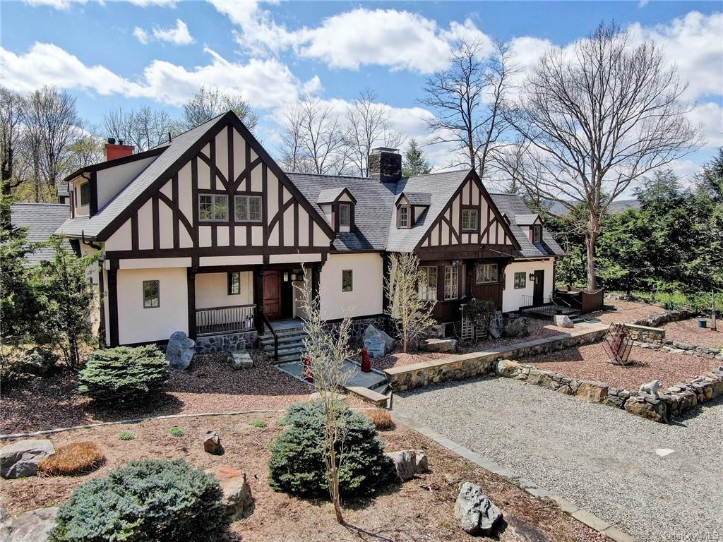 Single-Family Homes in Garrison, NY