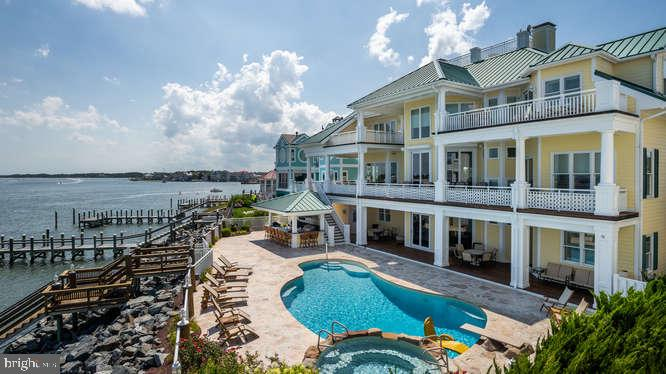 Maryland Luxury Waterfront