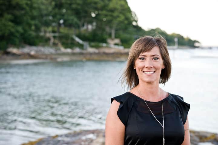 Amy McLeod