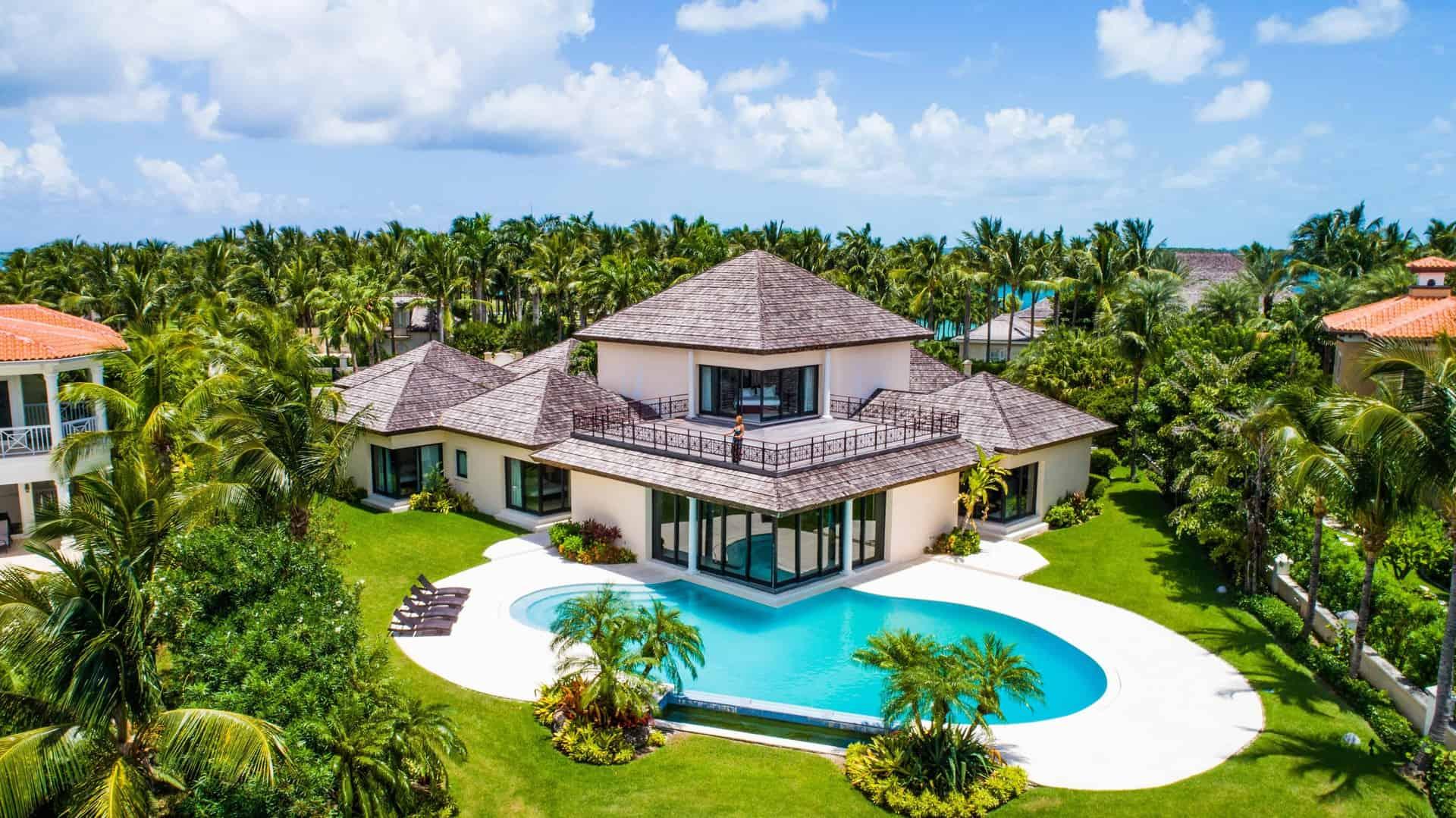 New Providence/Paradise Island