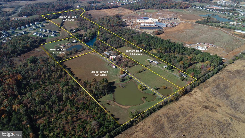 Build Lots in Loudoun County