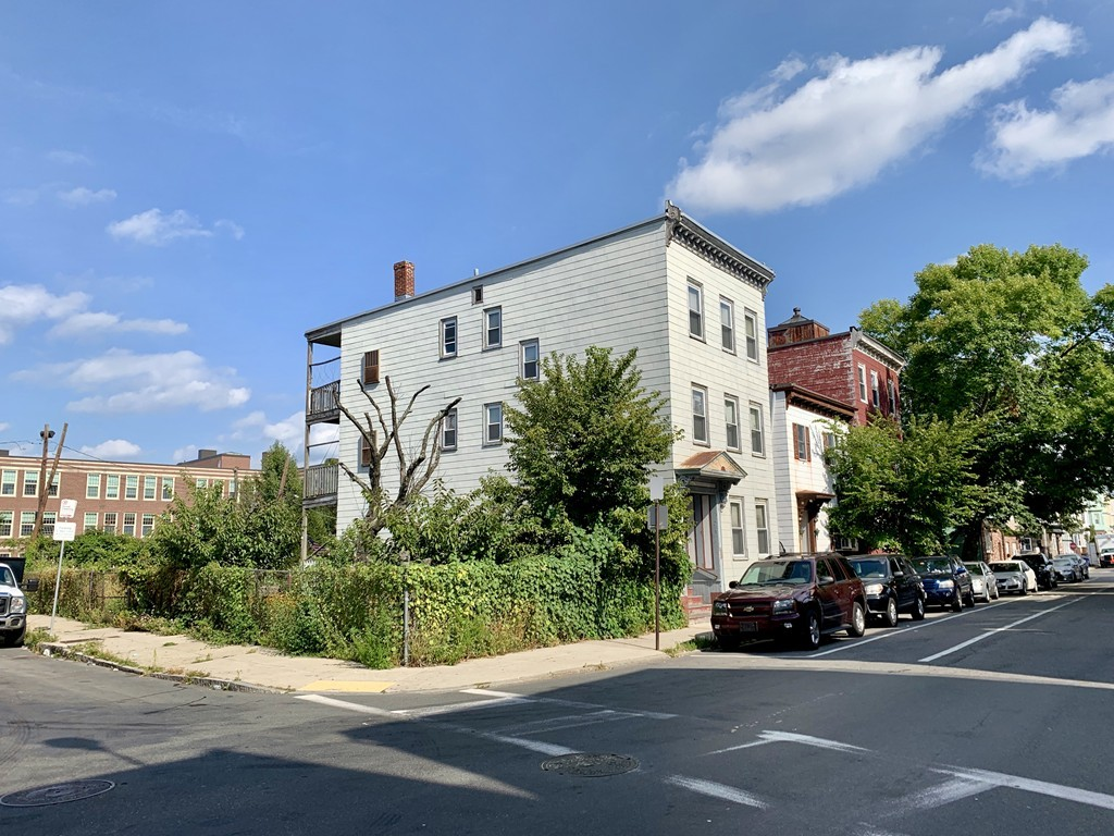 East Boston, MA Sold