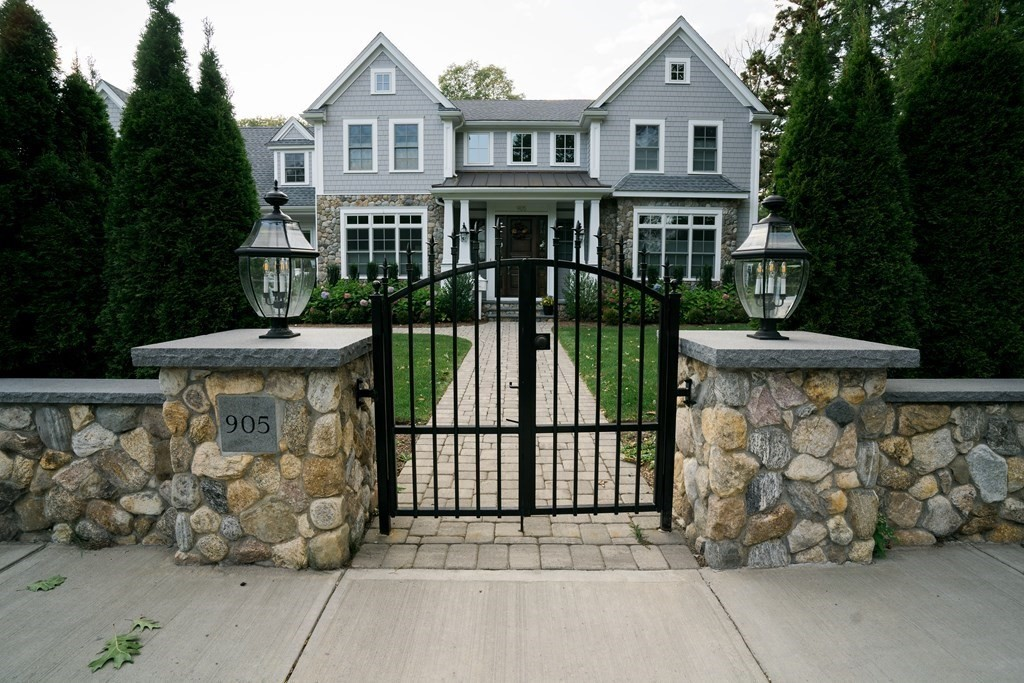 Chestnut Hill, MA Pet Friendly For Sale