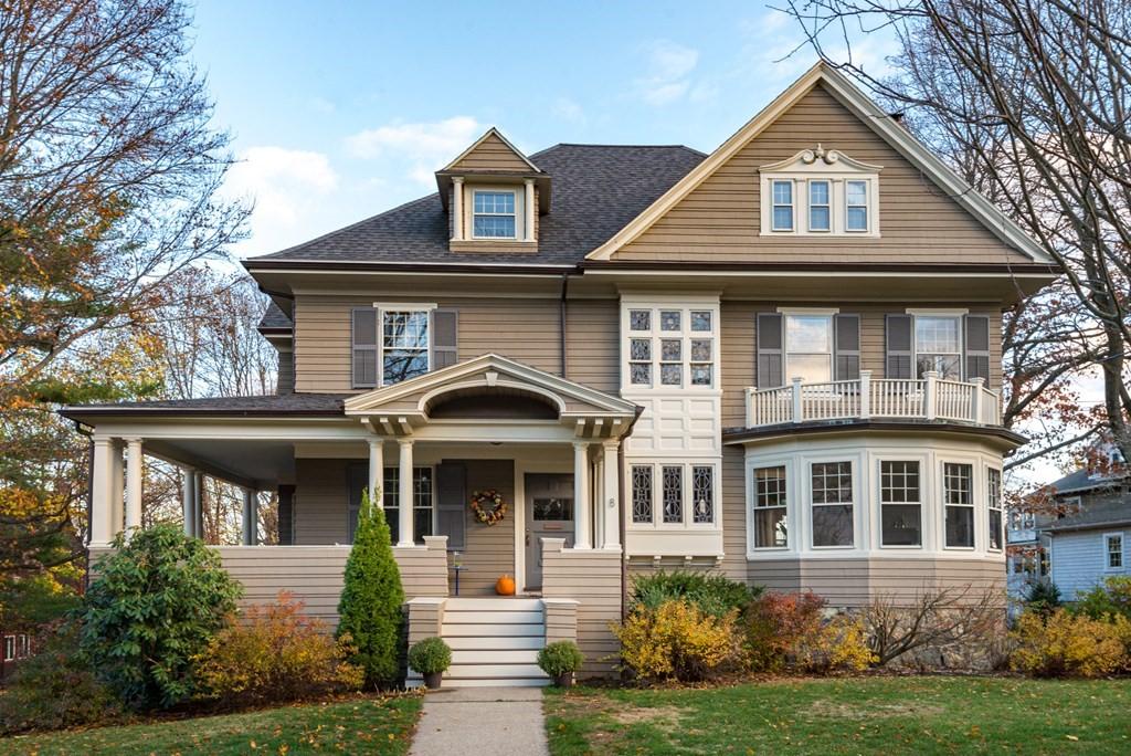 Homes for sale in Arlington Massachusetts