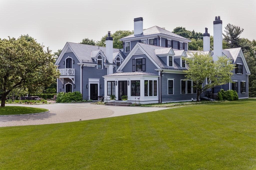 Homes for sale in Brookline Massachusetts