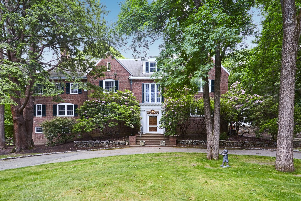 Homes for sale in Milton Massachusetts