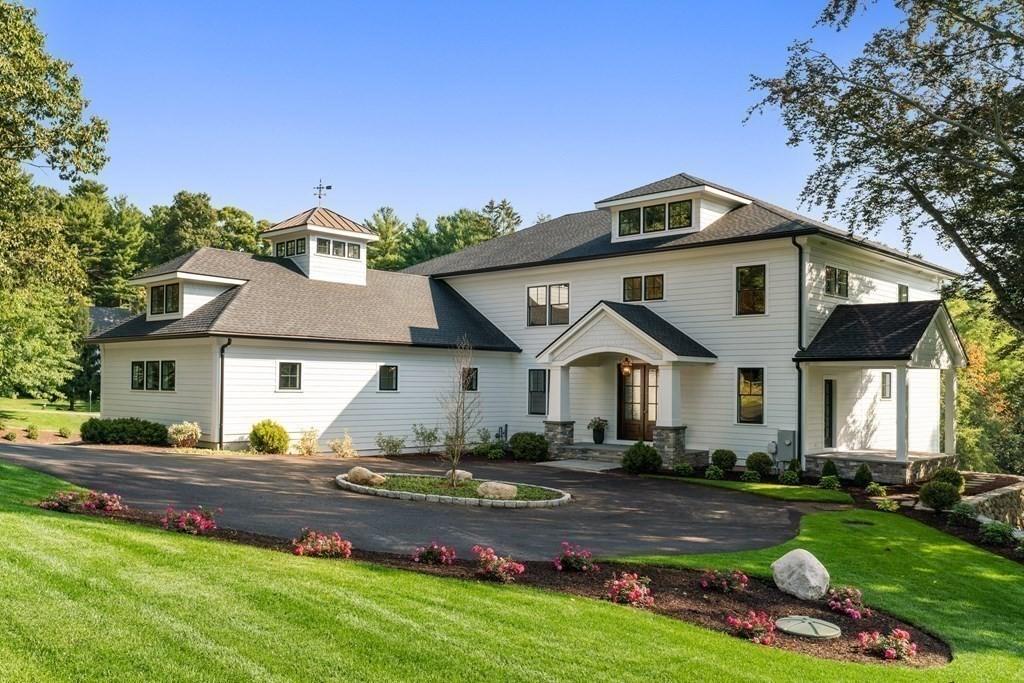 Homes for sale in Needham Massachusetts