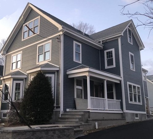 Homes for sale in Watertown Massachusetts