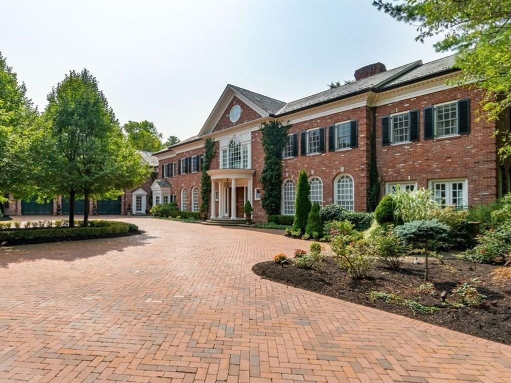 Homes for sale in Wellesley Massachusetts