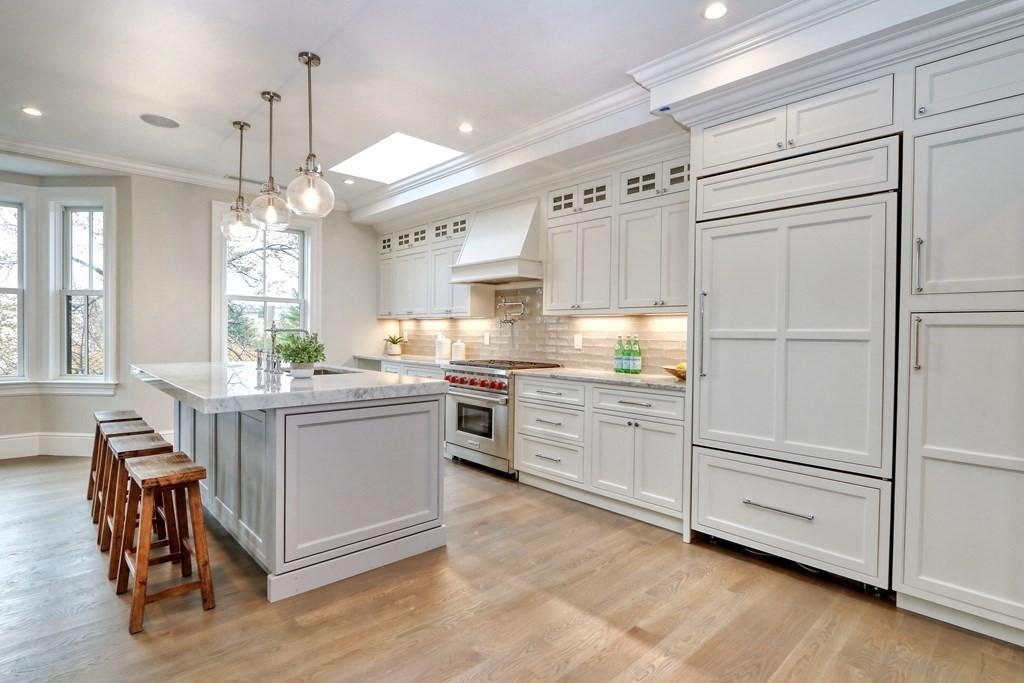 Homes For Sale in Boston's Charlestown Neighborhood