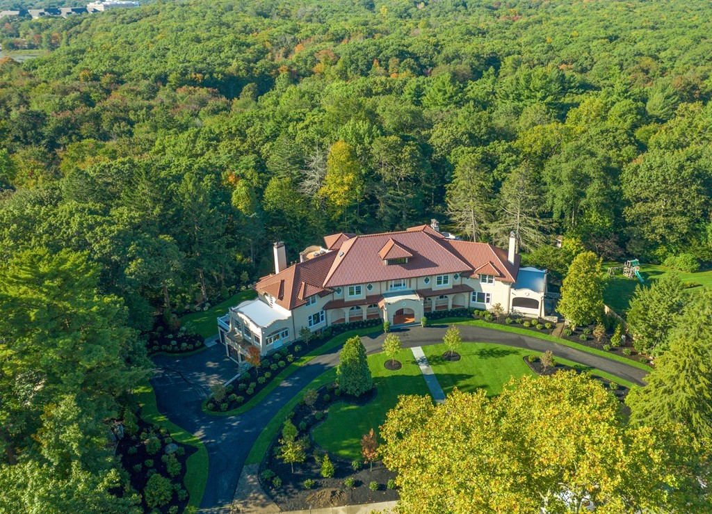 Homes For Sale in Boston's Chestnut Hill Neighborhood