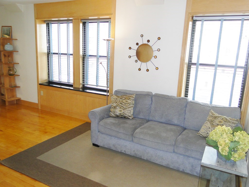 Homes For Sale in Boston's Chinatown Neighborhood