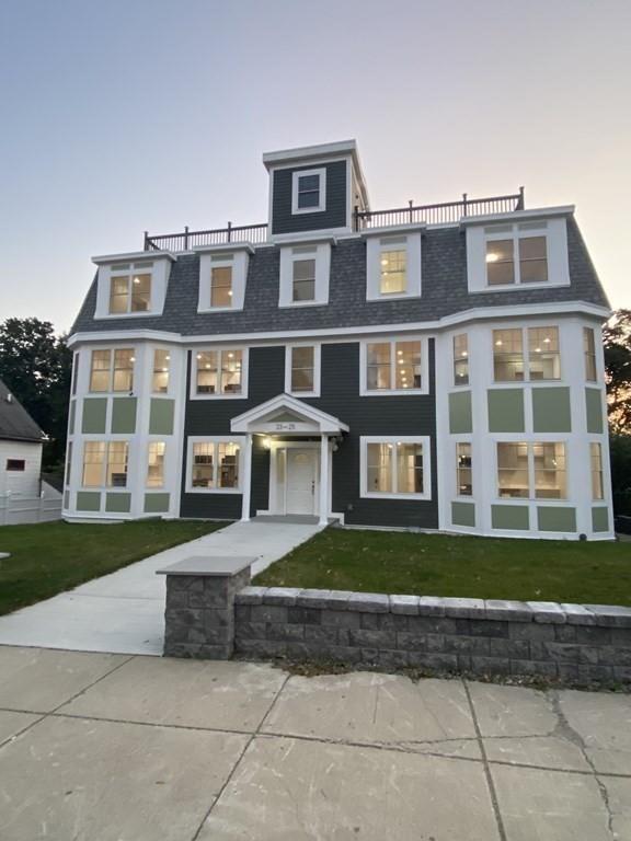 Homes For Sale in Boston's Dorchester Neighborhood