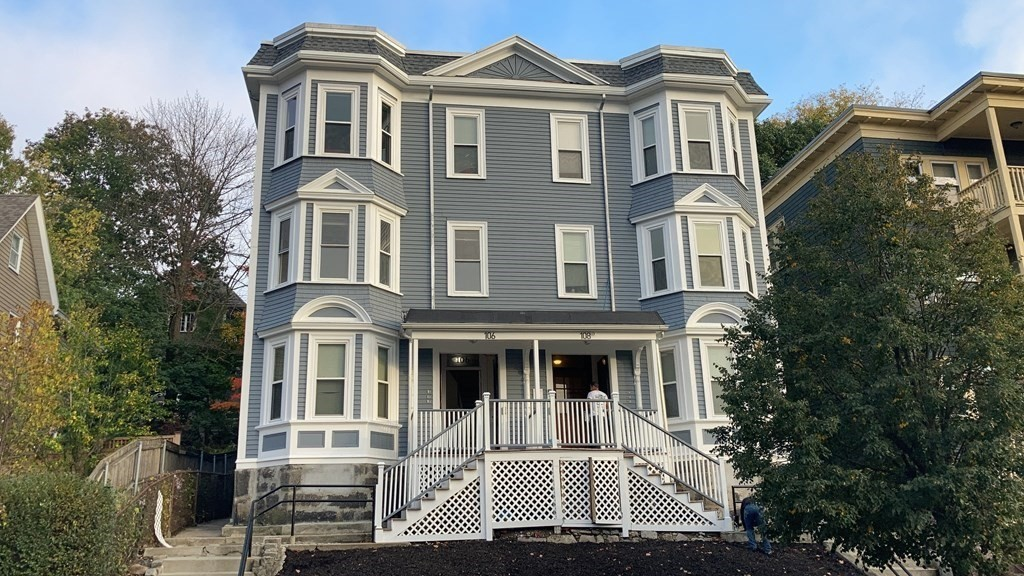 Homes For Sale in Boston's Jamaica Plain Neighborhood