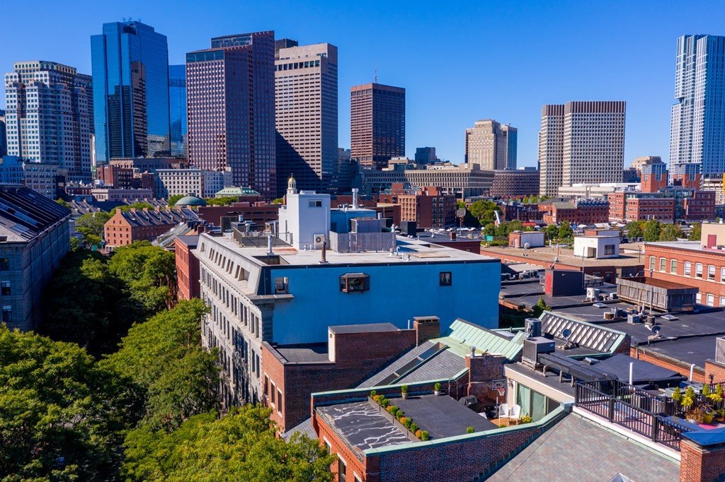 Homes For Sale in Boston's North End Neighborhood