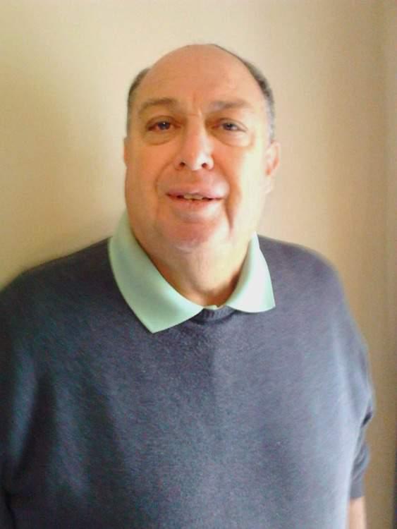 Dennis D'Arcangelo