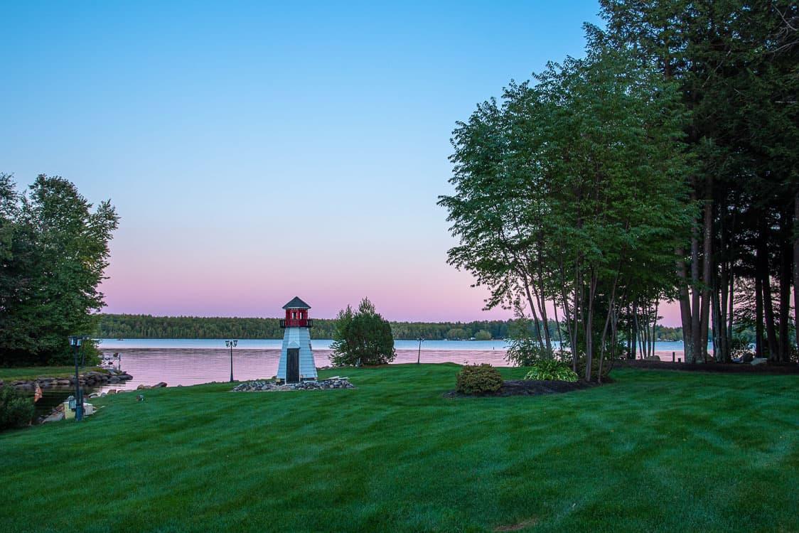 Baxter Lake