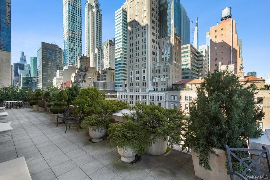 NYC Luxury Homes