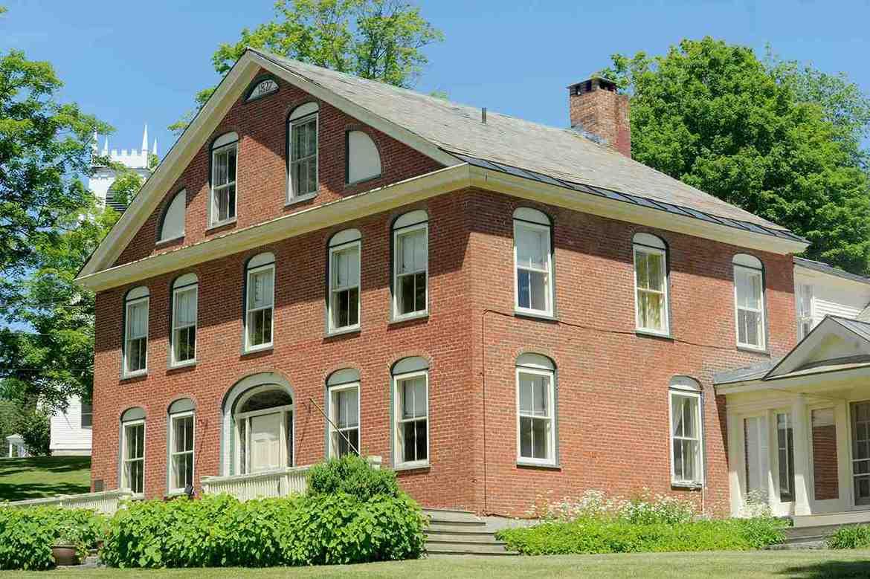 Weston VT Real Estate