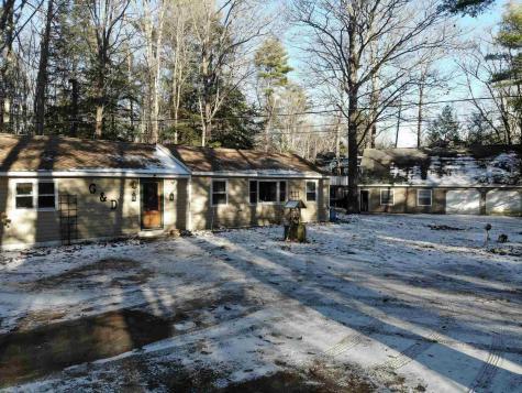 Lake Winnipesaukee Homes by Price