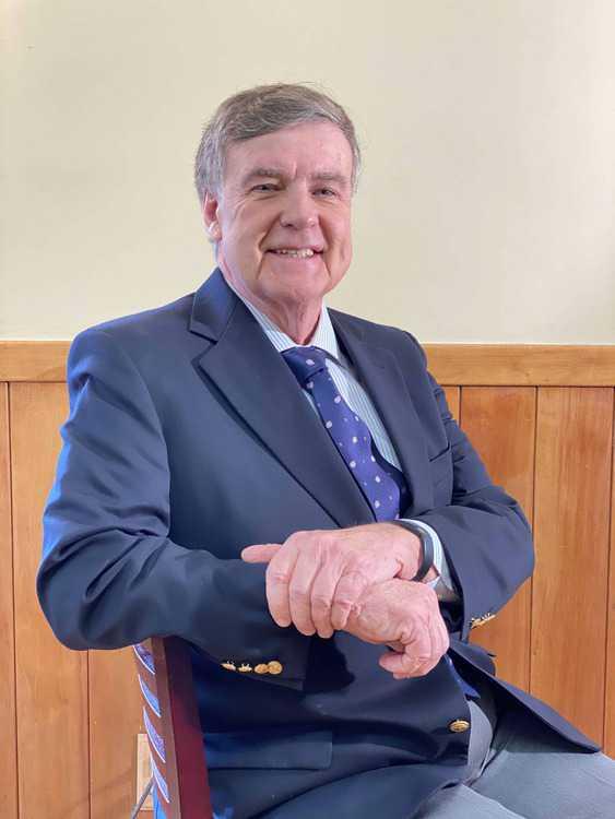 Jon Burbank