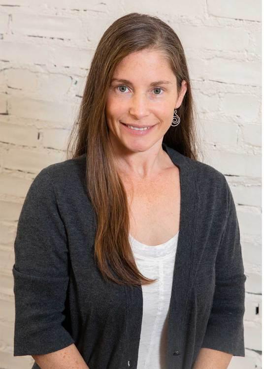 Jill Fraga