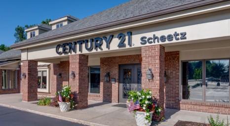 CENTURY 21 Scheetz - Commercial